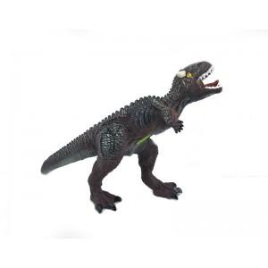 Figura Dinosaurio Torosaurio Con Sonido