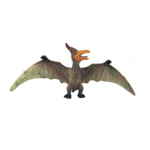 Figura Dinosaurio Pterosaurio Con Sonido