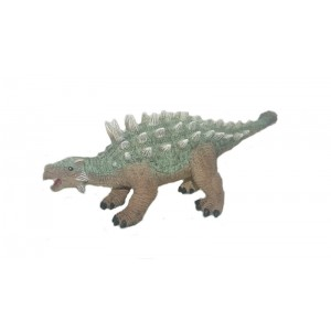 Mega Figura Dinosaurio Anquilosaurio Con Sonido
