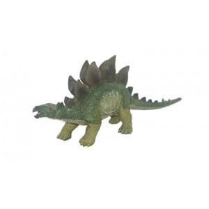 Figura Dinosaurio Estegosaurio Interactivo