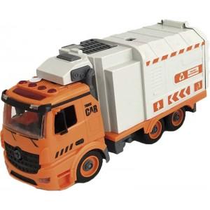 Camión de Reciclaje Interactivo