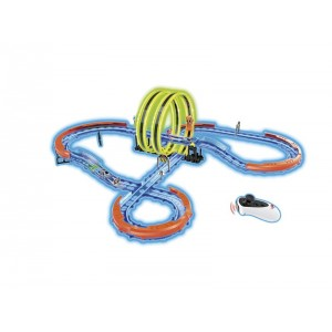 Pista Luminosa Super Looping
