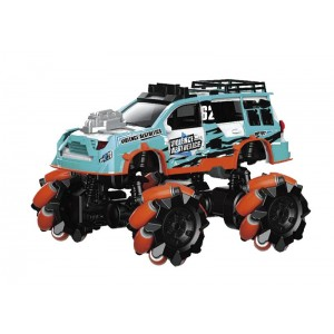 Coche Todoterreno Radio Control Off Road