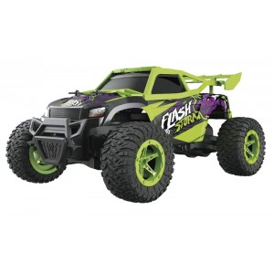 Coche Radio Control Flash Storm