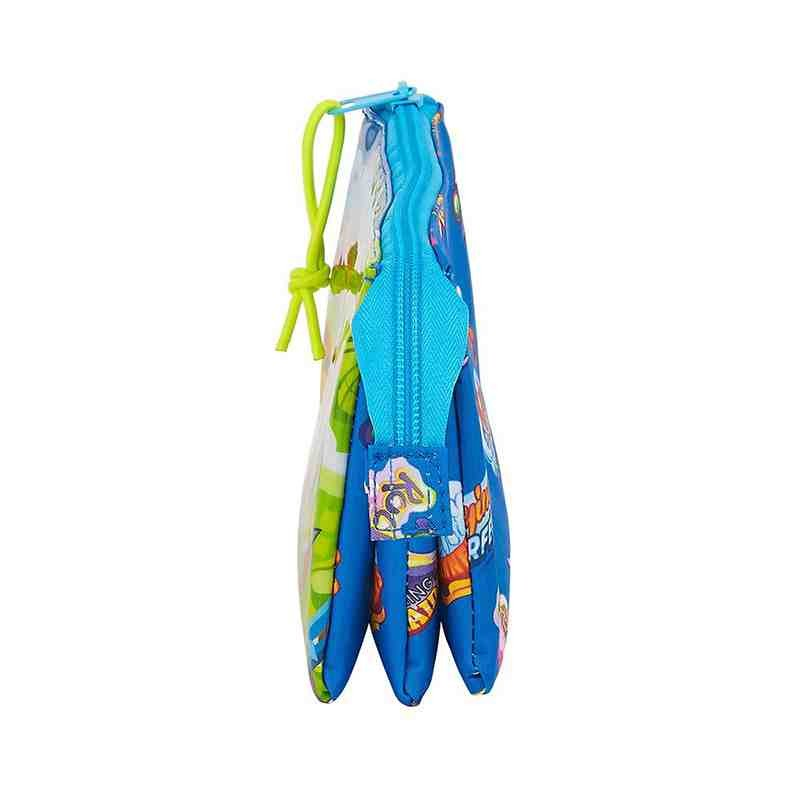 Estuche Triple Infantil Superzings