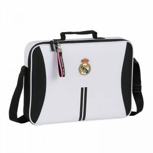 Real Madrid Cartera Extraescolar Oficial 20/21