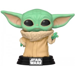 Funko Pop Star Wars Baby Yoda