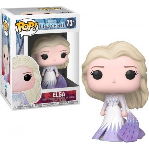 Funko Pop Frozen 2 Elsa