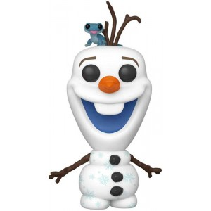 Funko Pop Frozen 2 Olaf