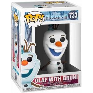 Funko Pop Frozen 2 Olaf