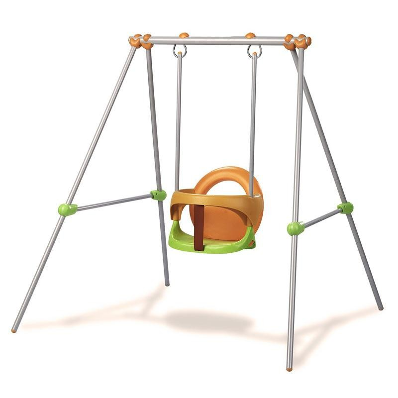 Columpio Infantil Baby Swing Smoby