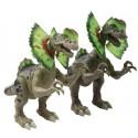 Dinosaurio Interactivo
