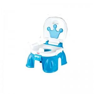 Orinal Príncipe Azul Infantil