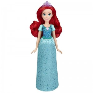 Muñeca Princesa Disney Ariel