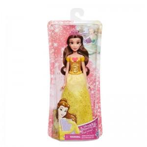 Muñeca Princesa Disney Bella
