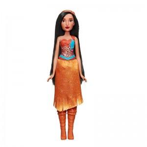 Muñeca Princesa Disney Pocahontas
