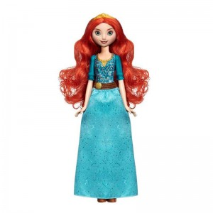 Muñeca Princesa Disney Merida