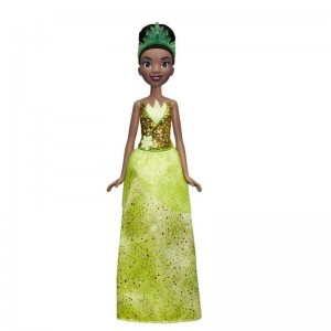 Muñeca Princesa Disney Tiana