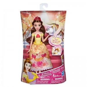 Princesa Disney Bella Cantarina