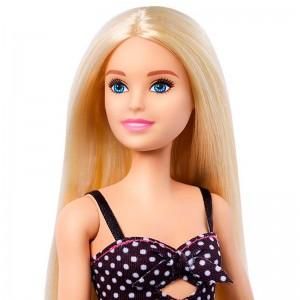 Barbie Fashionistas Vestido Lunares