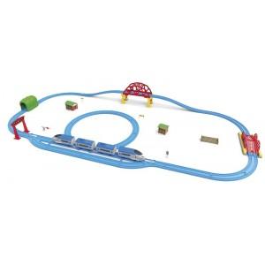 Circuito Tren de Alta Velocidad