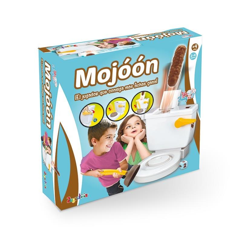 Mojoon Yo Juegoo