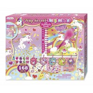 Mi Cuaderno Secreto Unicornio