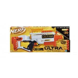 Nerf Ultra Dorada