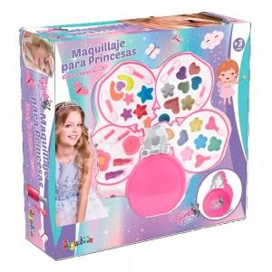 Maquillaje para Princesas Girls Look
