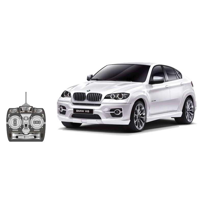 Coche Radio Control BMW X6 1:14