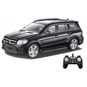 Coche Radio Control Mercedes GL550 1:18
