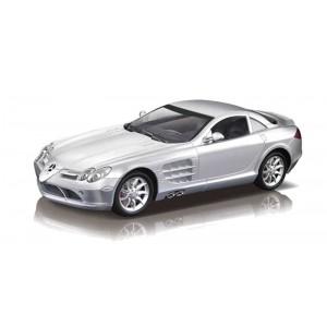 Coche Radio Control Mercedes SL 1:18