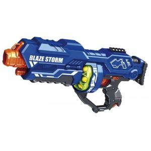 Pistola de Bolas Bazoka