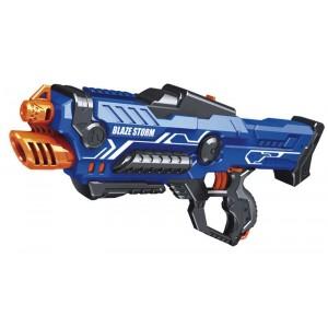 Pistola de Bolas Super Storm