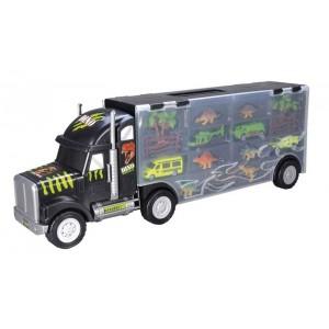 Trailer Transportador de Coches