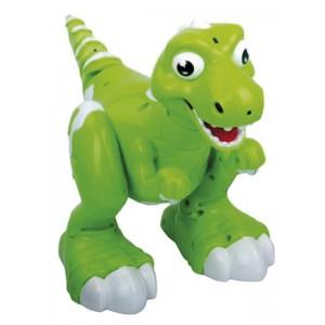 Dinosaurio T-Rex Interactivo RC