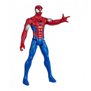 Spider-Man Titan Hero Armored Web Warriors