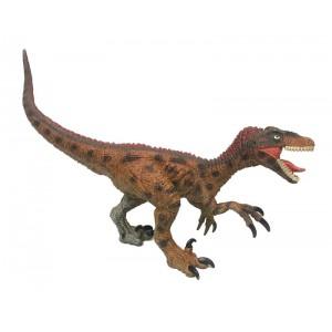 Dinosaurio Velociraptor XL con Sonido