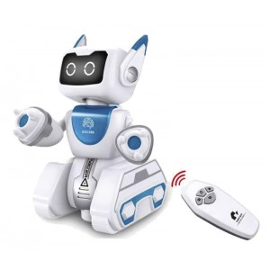 Mini Robot Interactivo