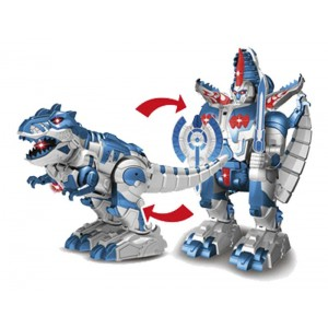 Dino Robot Transformable