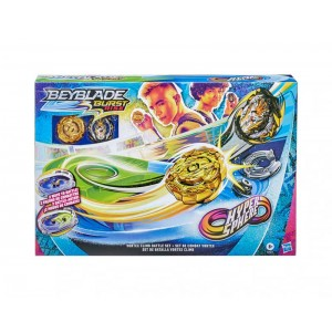 Beyblade Estadio Premium Hypersphere Fall