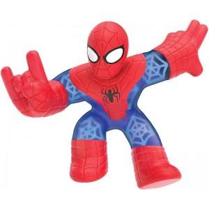 Figura Spiderman Goo Jit Zu
