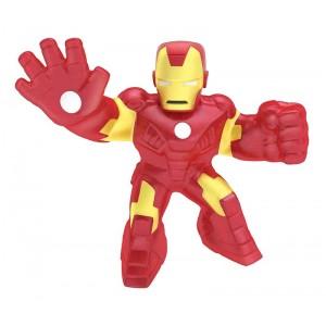 Figura Iron Man Goo Jit Zu