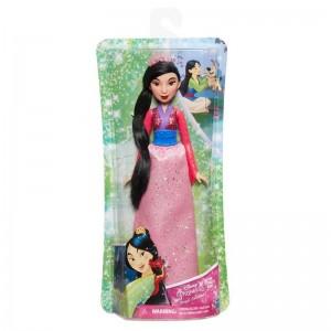Muñeca Princesa Disney Mulan