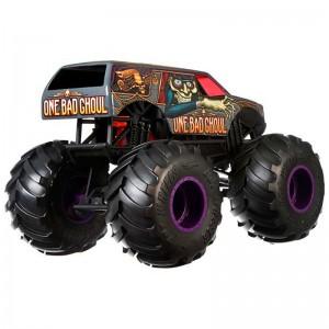 Hot Wheels Monster TruckS Ghoul