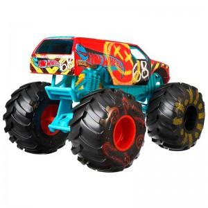 Hot Wheels Monster Trucks Demo Derby