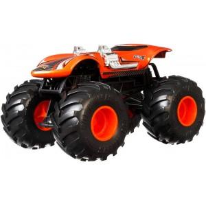 Hot Wheels Monster Trucks Mega Twin Mill