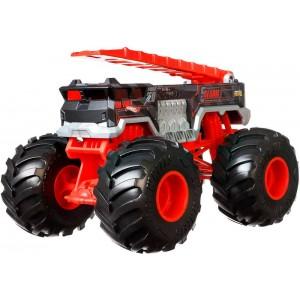 Hot Wheels Monster Trucks 5 Alarm