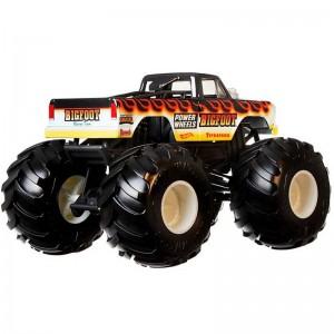Hot Wheels Monster Trucks Big Foot