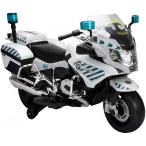 Moto Guardia Civil para Niños de Batería 12V